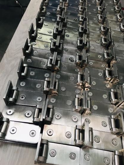 accesorios en acero inoxidable mecaninox.com - Mecaninox ...